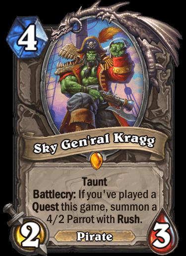 Sky General Kragg