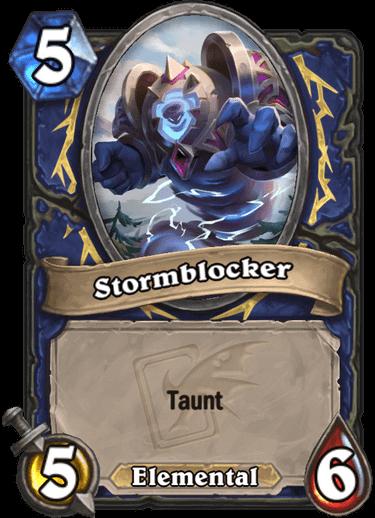 Stormblocker