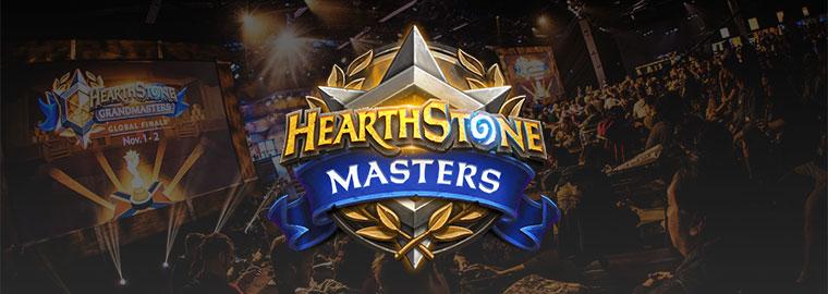 Hearthstone Masters 2020