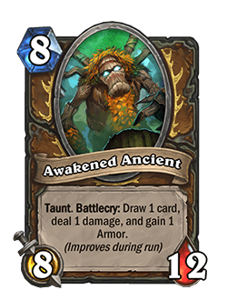 Awakened Ancient