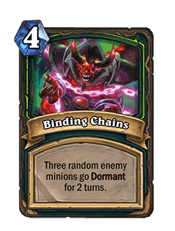 Binding Chains