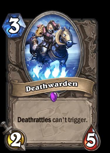 Deathwarden