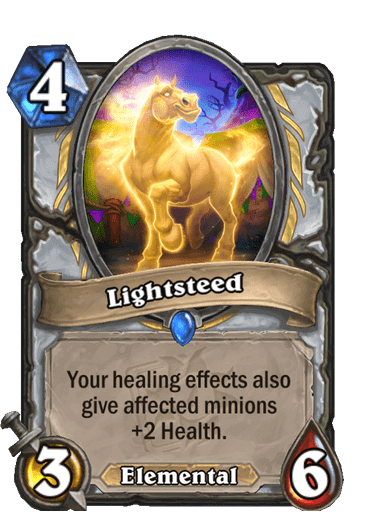 Lightsteed