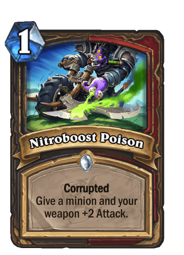 Nitroboost Poison Corrupted