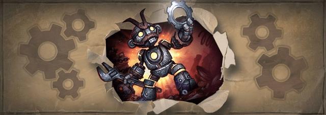 Hearthstone Patch Notes 1.1.0.5997 - Curse of Naxxramas kaland mód