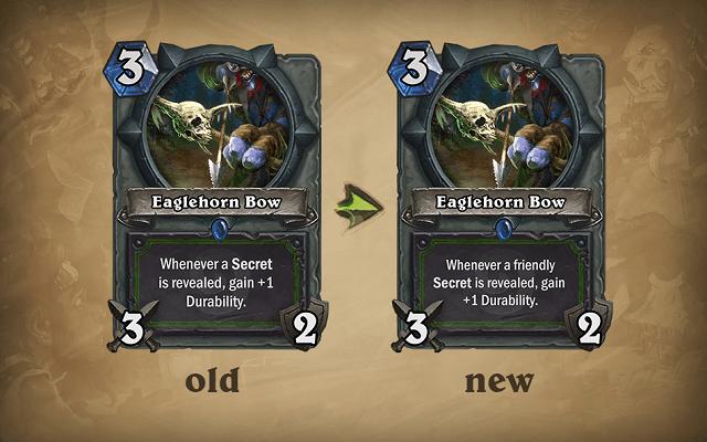 Eaglehorn Bow: megnövelt áron törhető be