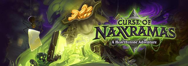 Frissítés: Július 23-án jelenik meg a Curse of Naxxramas Európában