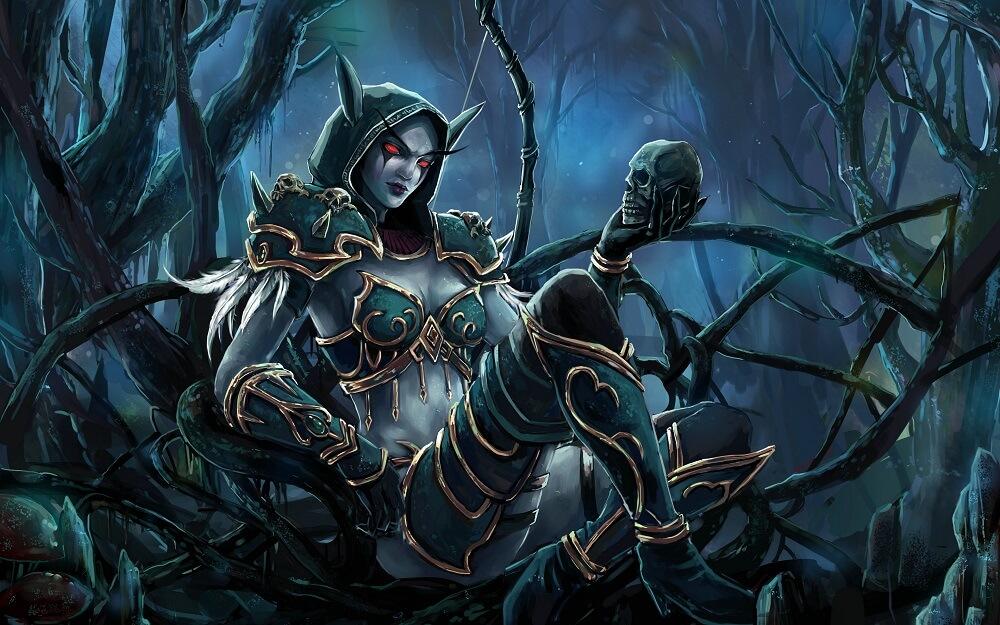 Legenda Midrange Hunter