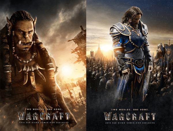 A Warcraft film előzetese csak novemberben érkezik