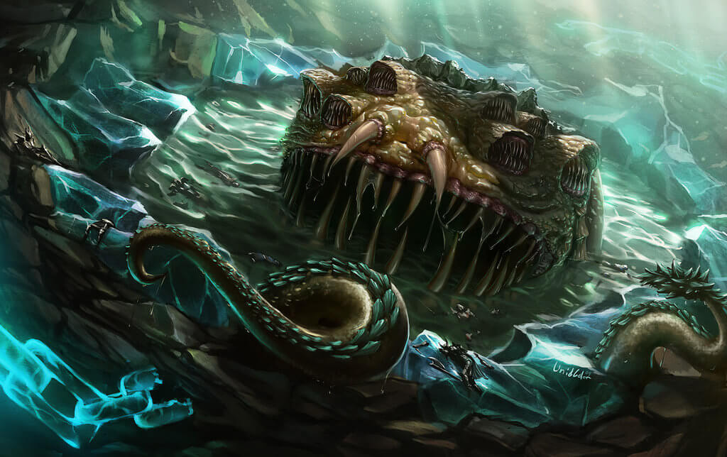 yogg-saron artwork