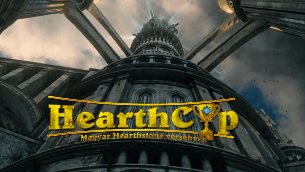 Online HearthCup versenyek