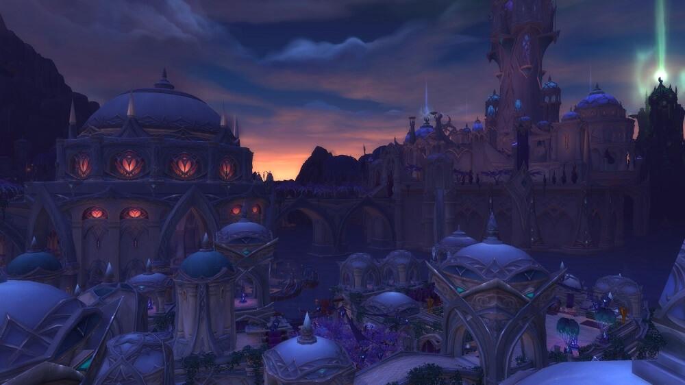 A Warcraft története (összefoglaló cikk linkekkel a kártyatörténetekhez)