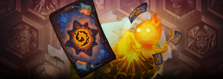 Hearthstone Szezon 40: HearthS'mores