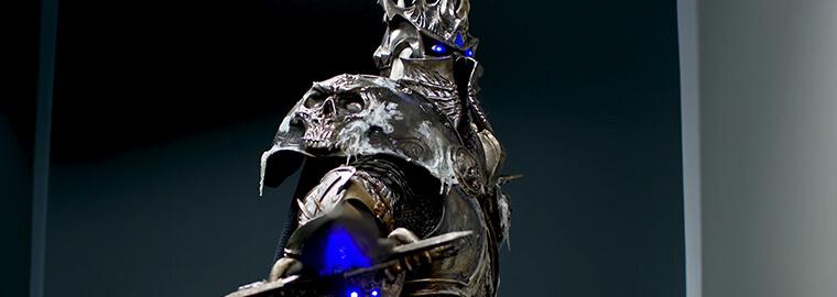 A Lich King állásinterjún a Blizzardnál (magyar felirattal)
