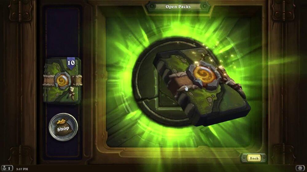 A Blizzard elismerte, hogy egyes játékosok kevesebb Legendary-t kaptak