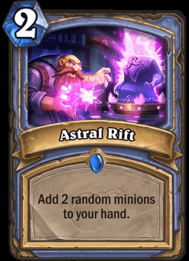 Astral Rift