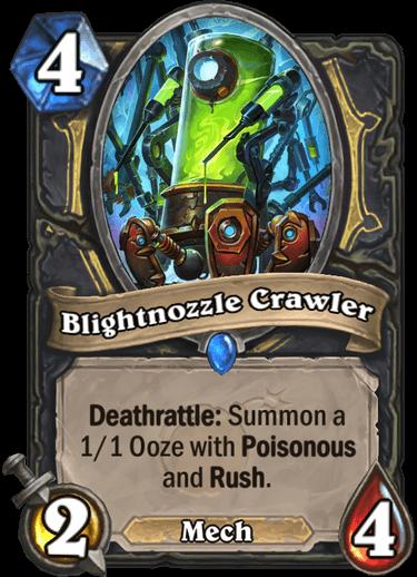 Blightnozzle Crawler