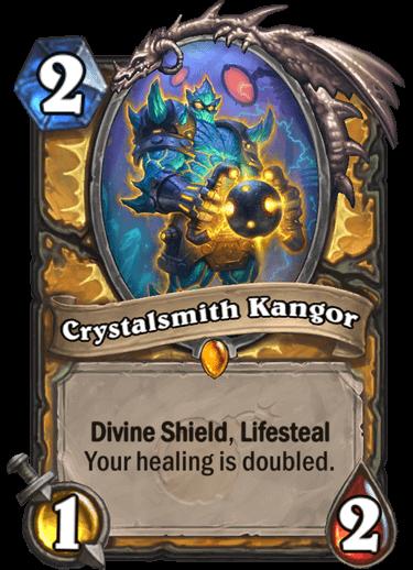 Crystalsmith Kangor