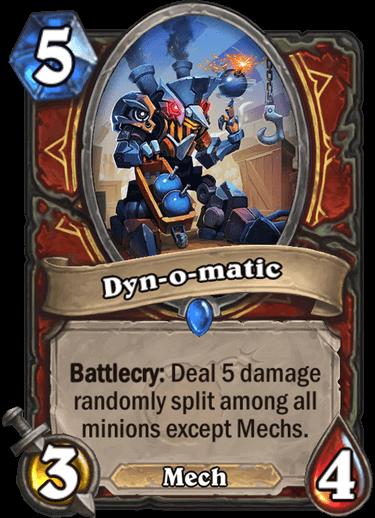 Dyn-o-Matic