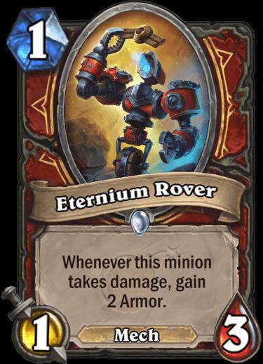 Eternium Rover
