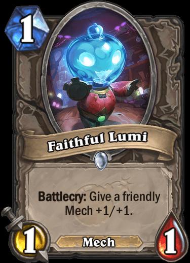 Faithful Lumi
