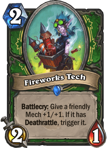 Firworks Tech