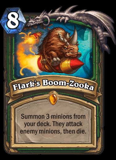 Flarks Boom-Zooka