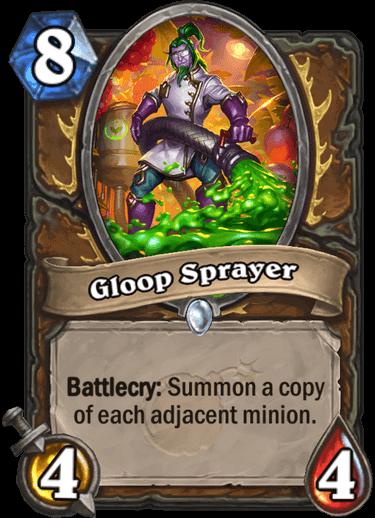 Gloop Sprayer