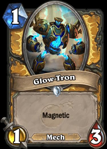 Glow Tron