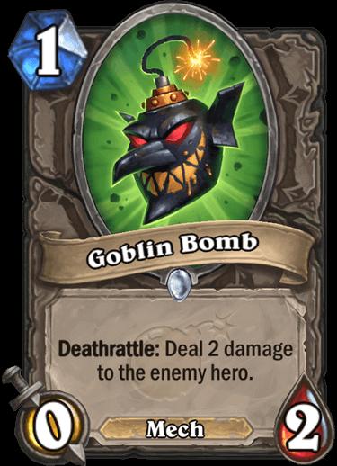 Goblin Bomb