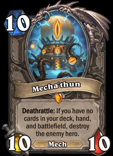 Mechacthun