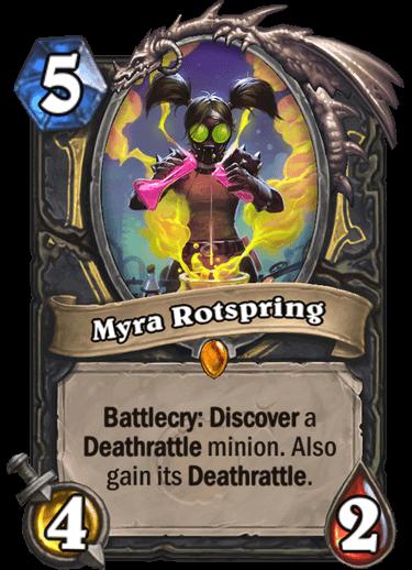 Myra Rotspring