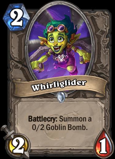 Whirlglider