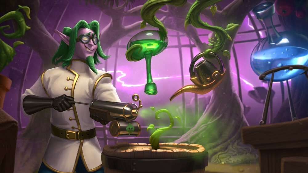 The Boomsday Project: Puzzle Lab