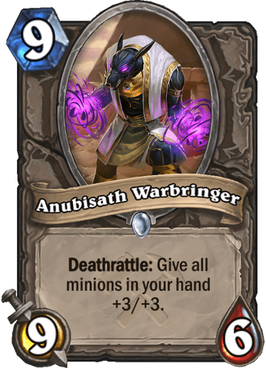 Anubisath Warbringer