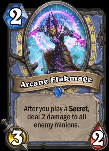 Arcane Flakmage