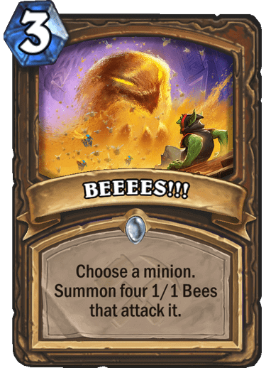 BEEEES