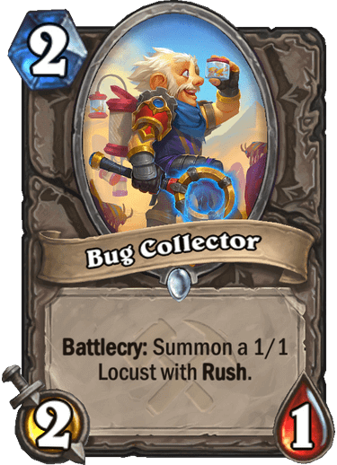 Bug Collector