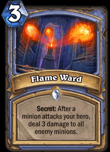 Flame Ward