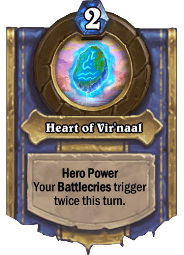 Heart of Vir'naal
