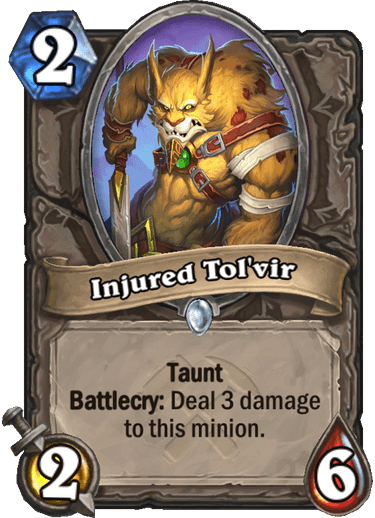 Injured Tol'vir