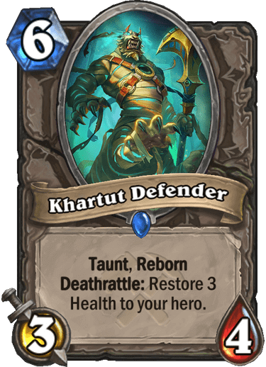 Khartut Defender