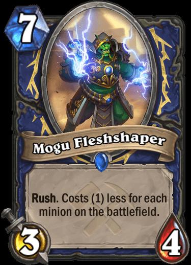 Mogu Fleshshaper