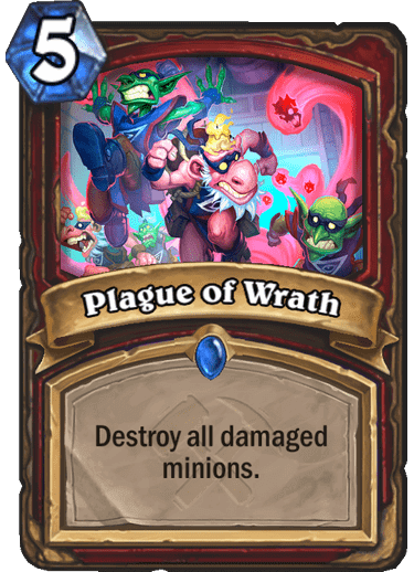 Plague of Wrath