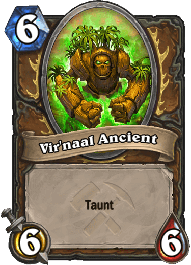 Virnaal Ancient