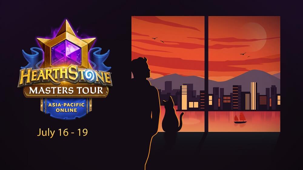 Master Tour: Ázsia