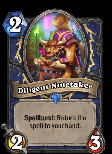 Digilent Notetaker
