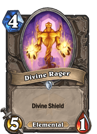 Divine Rager