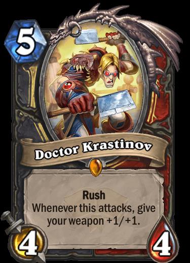 Doctor Krastinov