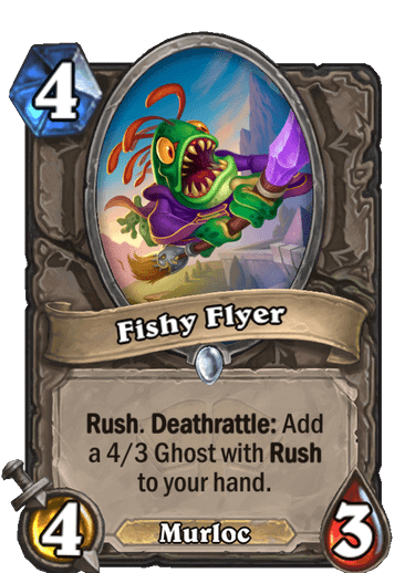 Fishy Flyer